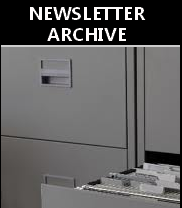 Past Newsletter Archive